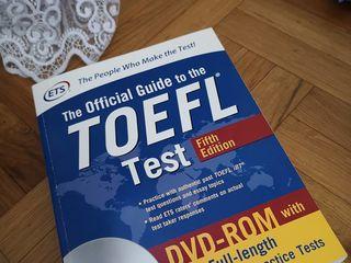 TOEFL official guide editia 5