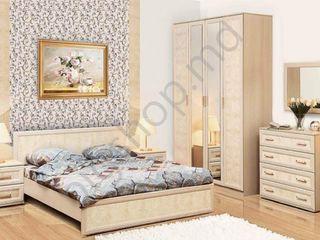 Dormitor Olmeko Voljanka stejar lindberg