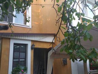 Casa la telecentru - дом на телецентре .