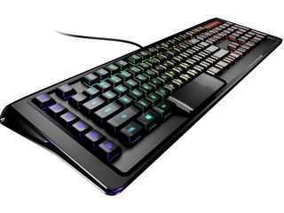 Мыши и клавиатуры игровые Razer, Steelseries, Asus, Thermaltake, Gigabyte, Logitech