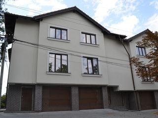 Townhouse casa cu 6 odai, 4 nivele Malina Mica