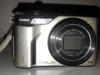Casio Exilim H5