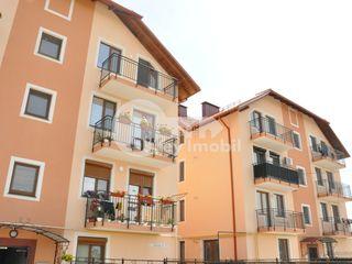 Apartament în bloc nou, în rate de la constructor, 2 odăi , 31600 € !