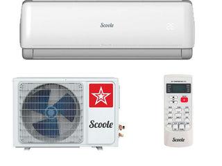 Conditioner Scoole SC AC S11 PRO 07H 20 m, 7000 Btu