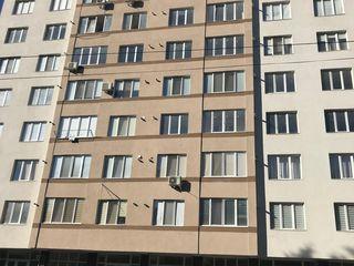 Двухкомнатная квартира в Центре Кишинева, 69 кв.м., цена 42999 евро