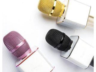 Микрофон караоке q9 400-1000 лей