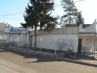 Продам/обмен торговую недвижимость в районном центре!!