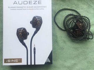 Audezee iSine20 Hi-End новые гарантия !!!