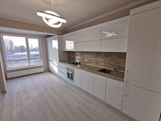 Apartament 2 odăi și Living 69m2 recent finisat Mircea cel Bătrân