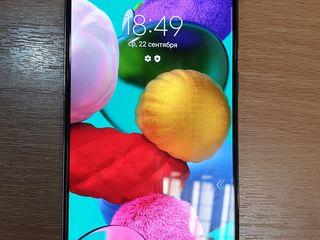 Samsung a51 duos 2700 lei