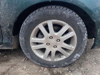 R15 4x100  Toyota honda mazda nissan
