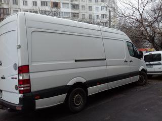 Transport de marfa(24/24) 1.2.3 toane de la 4.50 lei/km trasp.deseurilor