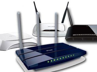 WiFi для дома и офиса - скидки на новые роутеры !