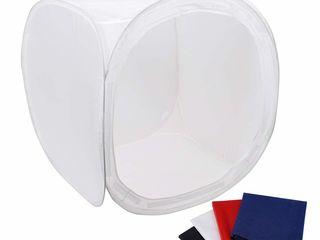 Световой куб (Light Box) для предметной съемки