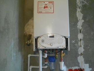 Сантехник santehnic instalator.