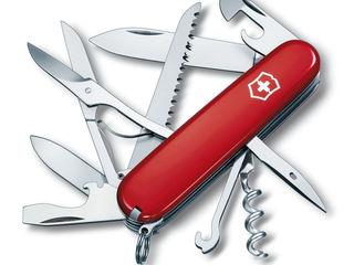 Ножи и мультитулы Victorinox, AceCamp, Gerber. Лучшие цены. Настоящие мужские подарки.