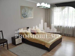 Apartament cu 4 camere, bloc nou, str. Negruzzi!