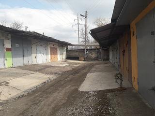 Продам гараж ГСК 8