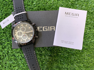 Ceas de mana MEGIR! Original! wbox.store