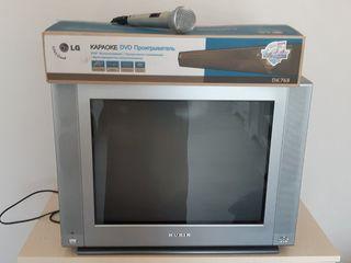 Vind DVD si TV