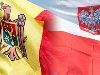 Transport Moldova - Polonia! Super pret 40euro!