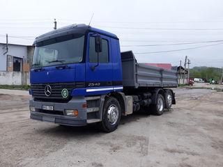 Mercedes Aktros 2540