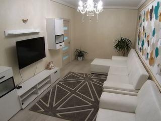 Продается элитная 2-комнатная квартира в новостройке 57 кв.м. с автономным отоплением, большой кухне