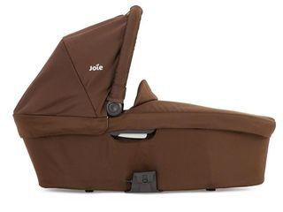 Люлька для колясок/Scoica/Landou Joie Chrome Carry Cot