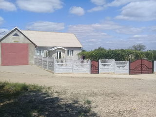 Se vinde casa in satul Borogani,r-nul Leova