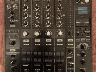 Mixer Pioneer DJM-900NXS2
