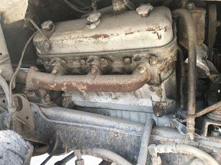 Мотор маз Ямз 236,236н,238,238н