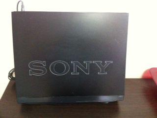 Videomagnitofon Sony Stereo
