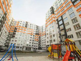 Urgent!!! apartament în complexul sprâncenoaia la numai 23 500 €!