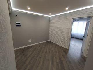 Apartament cu o odaie + living euro reparație Chișinău str Șos Hincesti