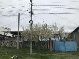 Vind Urgent Casuta de Locuit cu lot sub Constructie 5,6 sote,orasul Orhei,r-l Bucuria!!!,...
