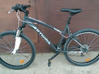 Bicicleta    B'Twin 340