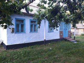 Casa in centrul satului Rublenita