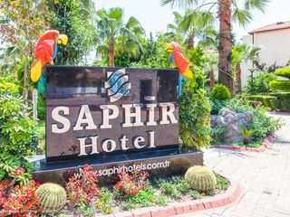 Cel mai solicitat hotel Saphir 4* / Top vinzari 2019 - 440 euro !