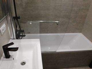 Reparatie baie. Ванна под ключ. Ремонт ванн.