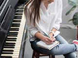 Lecții de Pian/Уроки на фортепианно