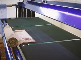 Химчистка Чистюля - чистка, стирка, мойка ковров и ковровых изделий - бесплатная перевозка