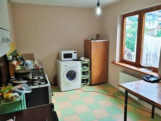2-х этажная Вилла (котелец) — 98м2 автономное отопление, гараж, терраса, 6 соток в Думбраве