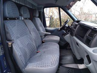 Другие марки Ford Transit