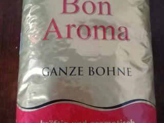 Продаю кофе в зернах Bon Aroma 1 кг -160 лей