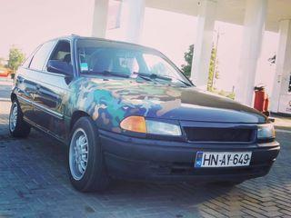 Opel Altele