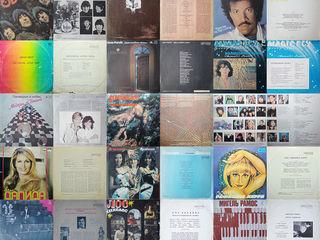 999 Vinil CD DVD MP3 Flexi виниловые пластинки аудио видео Аудиокассеты Видеокассеты