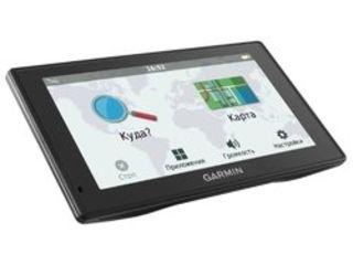Gps навигатор  garmin drivesmart 50 lmt-d full europe. кредит!