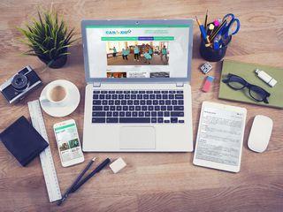 Elaboram site-uri de calitate înaltă. Service și garanție!