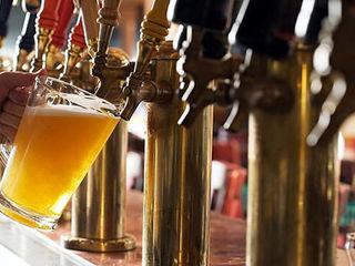 """Пиво """"Оболонь"""" на розлив в кегах"""