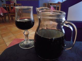 Vin rosu Liondor,Moldova